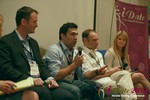 Mobile Dating Strategy Debate - Hosted by USA Today's Sharon Jayson at the 2013 Internet and Mobile Dating Industry Conference in California
