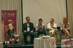 Mobile Dating Strategy Debate - Hosted by USA Today's Sharon Jayson at the 34th iDate2013 L.A.