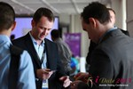 Networking at the 2013 Internet and Mobile Dating Industry Conference in L.A.