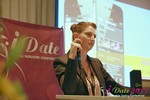 Nicole Vrbicek - CEO Therapy Session at iDate2013 California