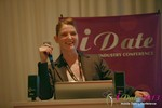Nicole Vrbicek - CEO Therapy Session at the 34th iDate Mobile Dating Industry Trade Show