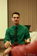Scott Lewallen - CEO of Mezic at the June 5-7, 2013 Mobile Dating Industry Conference in California