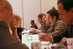 Speed Networking at the 34th Mobile Dating Industry Conference in L.A.