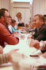 Speed Networking at the June 5-7, 2013 Mobile Dating Industry Conference in California