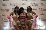 Chareah Jackson of Essence Magazine at the January 17, 2013 Internet Dating Industry Awards Ceremony in Las Vegas