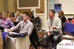 Some of the Audience at the 1st Annual Matchmakers Debate at the January 16-19, 2013 Las Vegas Online Dating Industry Super Conference