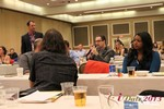 Audience at the Final Panel Debate at the January 16-19, 2013 Las Vegas Online Dating Industry Super Conference