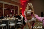 Show Starter (and Show Stopper) in Las Vegas at the 2013 Online Dating Industry Awards
