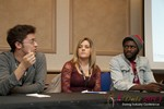 Online Dating Consumers at the Dating Focus Group at iDate2013 Las Vegas
