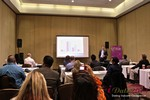 Online dating pre-conference with Mark Brooks at the 33rd International Dating Industry Convention