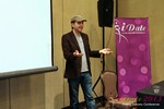 Michael McQuown (CEO of Thunder Road) at the 2013 Internet Dating Super Conference in Las Vegas