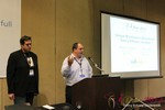 Michael Vifquain (CEO of Lead Wrench) on Affiliate Marketing at Las Vegas iDate2013