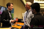 Cupid.com (Platinum Sponsor) at the January 16-19, 2013 Las Vegas Online Dating Industry Super Conference