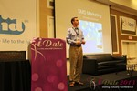 Peter McGreevy (Attorney at McGreevy and Henle) discussing SMS Marketing at the 33rd International Dating Industry Convention