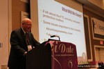 Steve Baker (Midwest Regional Director at the US FTC) at the 2013 Internet Dating Super Conference in Las Vegas