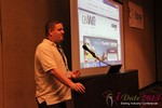 Thomas Dietzel (CEO of CPAWay) on Dating Affiliate Programs at the January 16-19, 2013 Internet Dating Super Conference in Las Vegas