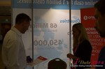 Exhibit Hall, Onebip Sponsor  at the 2014 European Internet Dating Industry Conference in Köln