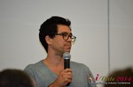 Tai Lopez, Final Panel  at the September 8-9, 2014 Cologne Euro Internet and Mobile Dating Industry Conference