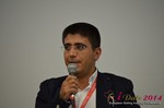 Can Iscan, VP Business Development at Neomobile / Onebip  at iDate2014 Europe