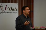 Pascal Fantou, Dating Super-Affiliate & CEO of cogito ergo  at iDate2014 Cologne