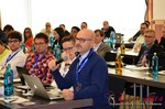 Questions from the Audience,   at the September 8-9, 2014 Cologne Euro Internet and Mobile Dating Industry Conference