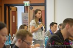 Questions from the Audience,   at the 2014 Euro Internet Dating Industry Conference in Cologne