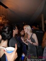 Hollywood Hills Dating Industry Party at Tais for Business Professionals  at the 38th iDate2014 L.A.