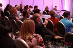 Mobile Dating Audience CEOs at the 2014 Online and Mobile Dating Business Conference in Beverly Hills