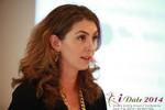 Jill James, COO of Three Day Rule Seminar On Partnership Models For Dating Leads To Online Dating at the 2014 Online and Mobile Dating Business Conference in Beverly Hills