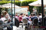 Lunch at the June 4-6, 2014 Mobile Dating Business Conference in Beverly Hills