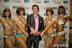 Angus Thody  at the 2014 iDateAwards Ceremony in Las Vegas held in Las Vegas