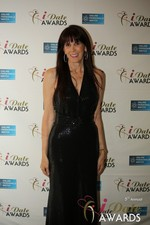 Julie Spira  at the 2014 iDateAwards Ceremony in Las Vegas