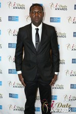 Christopher Pinnock  at the 2014 Las Vegas iDate Awards