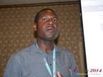 Christopher Pinnock - CEO of MateMingler at iDate2014 Las Vegas