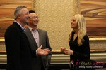 Networking at the 37th International Dating Industry Convention