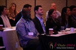 Audience at Las Vegas iDate2014