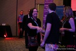 Winner of the Neo4j Raffle at the January 14-16, 2014 Las Vegas Online Dating Industry Super Conference