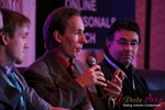 Final Panel Debate - Meir Strahlberg of Date.com at the 37th International Dating Industry Convention