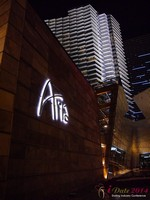 Aria Hotel - Post Event Party @ Gold Lounge at the 2014 Las Vegas Digital Dating Conference and Internet Dating Industry Event