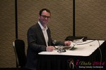 Mark Brooks - OPW Pre-Conference at the January 14-16, 2014 Las Vegas Internet Dating Super Conference