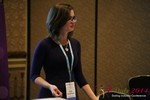 Jessica Carbino - Sociologist @ ThreeDayRule at the 2014 Internet Dating Super Conference in Las Vegas