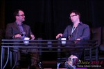 Mark Brooks and Markus Frind - OPW Interview with Plenty of Fish at the 2014 Las Vegas Digital Dating Conference and Internet Dating Industry Event