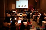 Matchmaker & Dating Coach Panel at the 37th International Dating Industry Convention