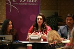 Marian Avgitidis - Matchmaker & Dating Coach Panel at Las Vegas iDate2014
