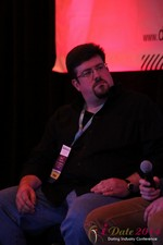 Ophir Laizerovich - CEO of C2 Media at the 37th International Dating Industry Convention