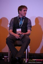 Steve Dean - CEO of Dateworking at the 37th International Dating Industry Convention