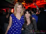 CNN's Dr. Wendy Walsh and Julie Spira - Pre-event Party @ Voodoo - Rio Hotel at iDate2014 Las Vegas