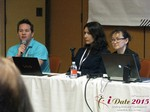 Dating Software Technology Panel - HubPeople, Dating Factory and PG Dating Pro at the January 20-22, 2015 Las Vegas Online Dating Industry Super Conference