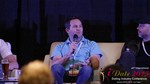 Michael O'Sullivan - CEO of HubPeople on the Final Panel at the 2015 Internet Dating Super Conference in Las Vegas
