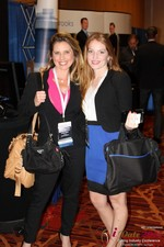 Networking at the 12th Annual iDate Super Conference